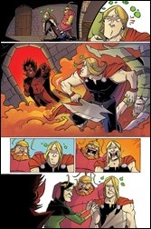 Thor Annual #1 Preview 1