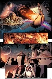 Thor Annual #1 Preview 3