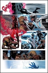 Uncanny Avengers #1 Preview 1