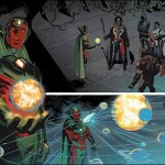 Preview: Uncanny Avengers #1 by Remender & Acuna