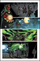 Uncanny Avengers #1 Preview 2