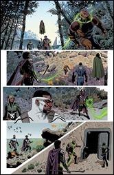 Uncanny Avengers #1 Preview 3