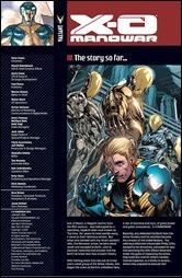 X-O Manowar #32 Preview 1