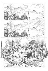 X-O Manowar #34 Advance Preview 1