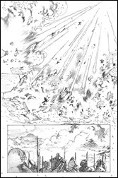 X-O Manowar #34 Advance Preview 2