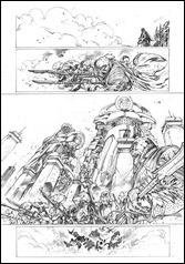 X-O Manowar #34 Advance Preview 3