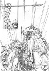 X-O Manowar #34 Advance Preview 4