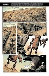 Zombies vs Robots #1 Preview 5