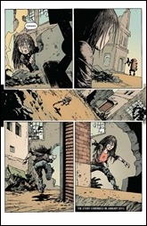 Zombies vs Robots #1 Preview 7