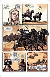 Conan The Avenger #10 Preview 1
