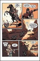 Conan The Avenger #10 Preview 4