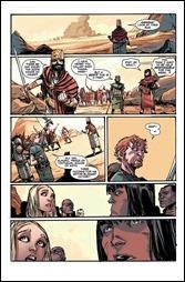 Conan The Avenger #10 Preview 6