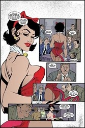 Lady Killer #2 Preview 1