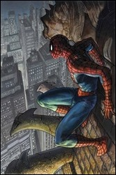 Amazing Spider-Man #16.1 Cover - Bianchi Variant