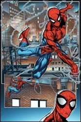 Amazing Spider-Man #16.1 Preview 1