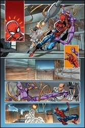 Amazing Spider-Man #16.1 Preview 3