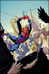 Amazing Spider-Man Special #1 Preview 1