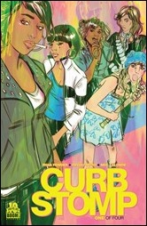 Curb Stomp #1 Cover A
