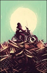 Curb Stomp #1 Cover C