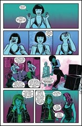Curb Stomp #1 Preview 7
