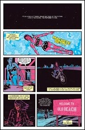 Curb Stomp #1 Preview 2