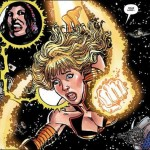 Preview: George Perez's Sirens #3 (BOOM!)