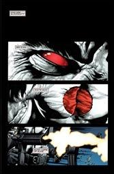 Bloodshot Reborn #1 Preview 1