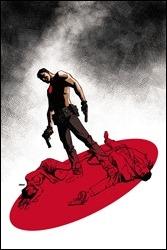 Bloodshot Reborn #1 Cover C - Johnson