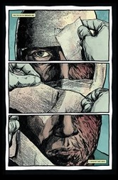 The Black Hood #1 Preview 4