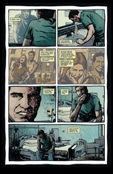 The Black Hood #1 Preview 5