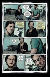 The Black Hood #1 Preview 6