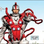 Preview: Divinity #1 by Kindt & Hairsine (Valiant)