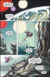 Jim Henson's The Dark Crystal: Creation Myths Vol. 1 Preview 6
