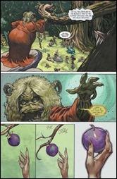 Jim Henson's The Dark Crystal: Creation Myths Vol. 1 Preview 10