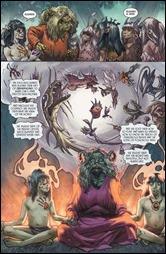 Jim Henson's The Dark Crystal: Creation Myths Vol. 1 Preview 11
