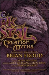 Jim Henson's The Dark Crystal: Creation Myths Vol. 1 Preview 1