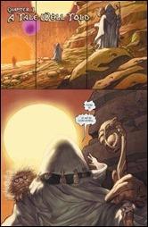 Jim Henson's The Dark Crystal: Creation Myths Vol. 1 Preview 2