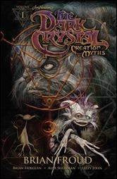 Jim Henson's The Dark Crystal: Creation Myths Vol. 1 Cover