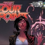 The Four Points by Lobdell & Gunderson Arrives in April