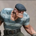 Eric Powell's The Goon Statue Debuts At Toy Fair 2015