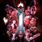 Guardians of The Galaxy & X-Men: The Black Vortex Trailer