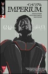 Imperium #2 Cover A - Allen