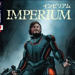First Look: Imperium #2 by Dysart & Braithwaite
