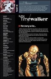 Ivar, Timewalker #2 Preview 1