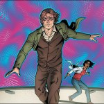 Preview: Ivar, Timewalker #2 by Van Lente & Henry