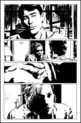 Ninjak: The Lost Files Preview 2