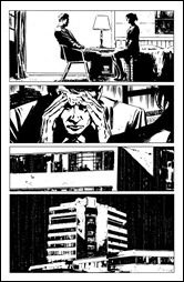 Ninjak: The Lost Files Preview 3