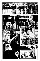 Ninjak: The Lost Files Preview 5