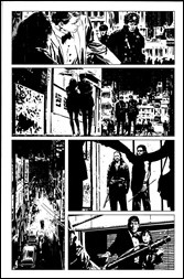 Ninjak: The Lost Files Preview 6