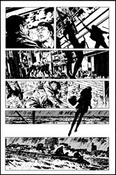 Ninjak: The Lost Files Preview 7